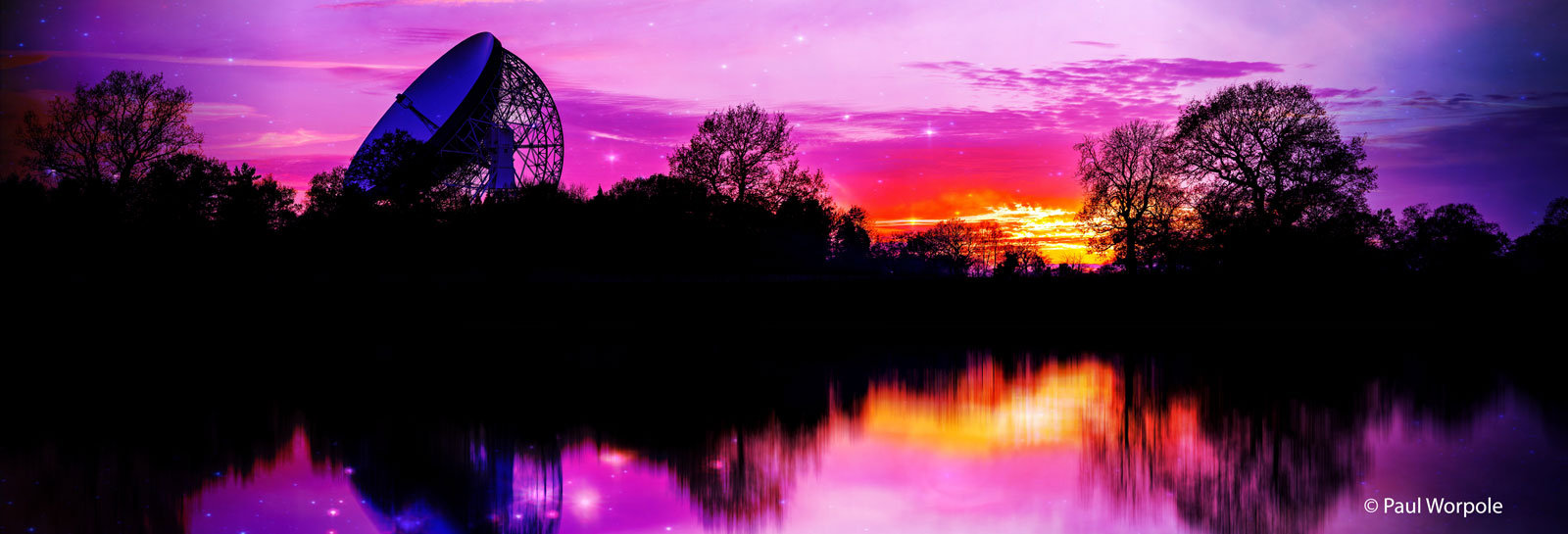 Jodrell Bank, Knutsford, Prime Global People, Medical Communications