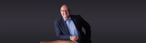 Graeme Peterson - CEO, Chairman of Prime Global